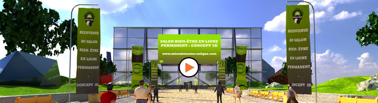 Calendrier Des Salons Bien Etre 2021 Thérapeutes Zen, Organisateur de salons bien être en France